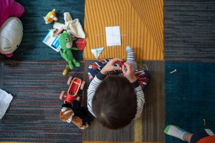Chew Toys For Children