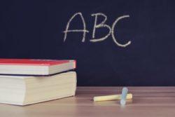 how to erase chalk marker